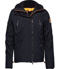 polar wind attacker nb dun jack zwart superdry