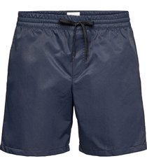 roy swim shorts badshorts blå wood wood