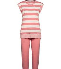 pyjamas pyjamas rosa esprit bodywear women