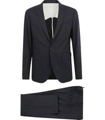 dsquared2 single-button suit