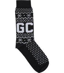 gcds short socks