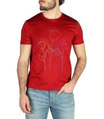 t-shirt korte mouw armani - 3z1t6r1jq3z0