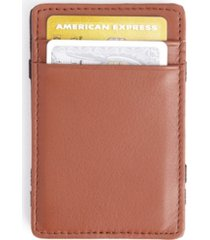 men's royce new york magic wallet