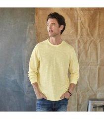 sundance catalog men's jethro t-shirt in white 2xl
