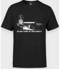 koszulka warship