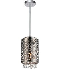 cwi lighting bubbles 1 light mini pendant
