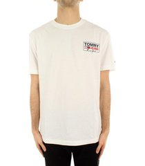 overhemd korte mouw tommy hilfiger dm0dm10216ybr