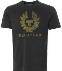 belstaff coteland 2.0 t-shirt | black | 71140318-9000
