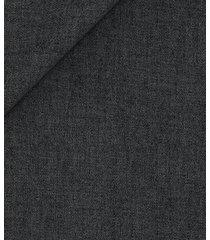 pantaloni da uomo su misura, carlo barbera, grigio scuro, quattro stagioni   lanieri