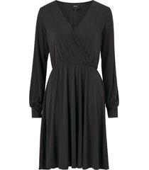 klänning objsandy nadia l/s dress