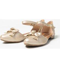 baleta  dorada kclass top 9482d