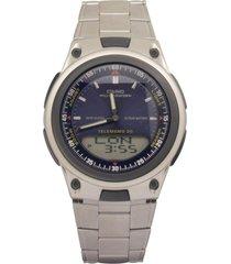 reloj -- casio modelo aw_80d_2av multicolor