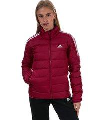 womens essentials down jacket