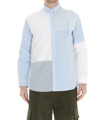j.w. anderson relaxed shirt