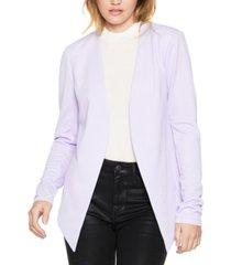 bcbgeneration tuxedo blazer jacket