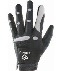 bionic gloves men's aquagrip golf right glove