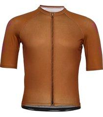 jersey s/s elite men t-shirts short-sleeved brun twelve sixteen