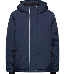 iceberg jacket outerwear snow/ski clothing snow/ski jacket blå lindberg sweden