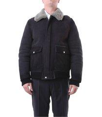 gmp00307 leather jacket