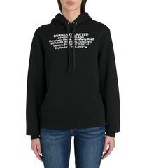 burberry poluter hoodie