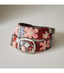 women's wild fields wool belt