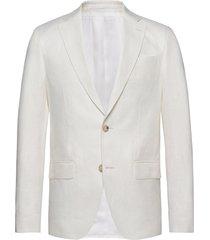 1635 - star napoli normal blazer colbert crème sand