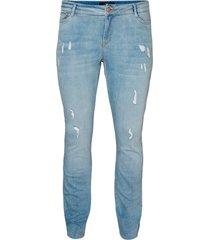 jeans jrfive sl adia lb ankle slim