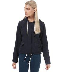 womens skylar hooded spring jacket