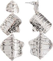 orecchini maite kelly (argento) - bpc bonprix collection