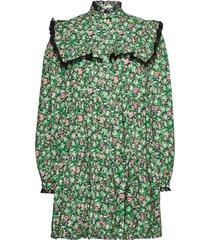luna dresses everyday dresses groen custommade