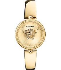 palazzo stainless steel bracelet watch