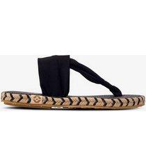 flip-flop ganika cotton solid color w