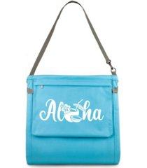oniva aloha beachcomber portable beach chair tote