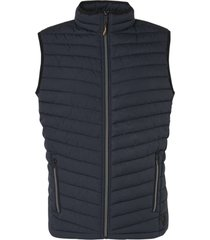 no excess bodywarmer padded night