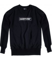 bluza crewneck over-arm harptone