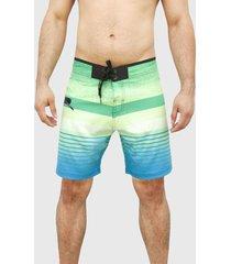 shorts surf estampado andesland outdoor apparel
