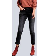 jeans alba moda antraciet