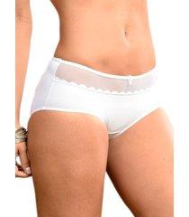 panty  básico  blanco ref.1158 -  soutien