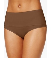 spanx women's everyday shaping panties brief ss0715