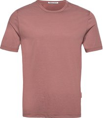 olaf t-shirts short-sleeved rosa tiger of sweden