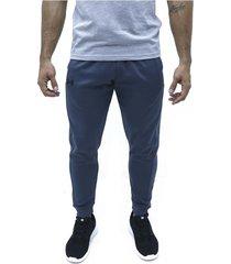 pantalon gris under armour armour fleece jogger