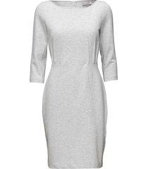 bagulio korte jurk grijs inwear