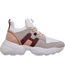 scarpe sneakers donna interaction