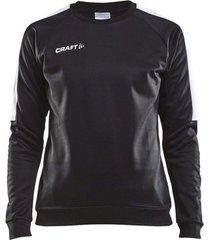 sweater craft sweat col rond femme progress r-neck