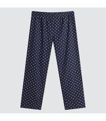 pantalon para hombre anclas