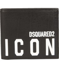 dsquared2 bifold wallet