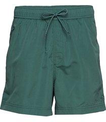 mason swim shorts 6956 badshorts grön samsøe samsøe