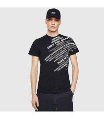 camiseta para hombre t-diego-s3 diesel