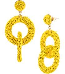 orecchini (giallo) - bpc bonprix collection