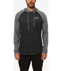 o'neill men's fields raglan pullover